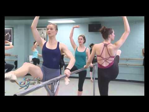 Spirit of the Arts 2015 - Scottsdale Community College Dance