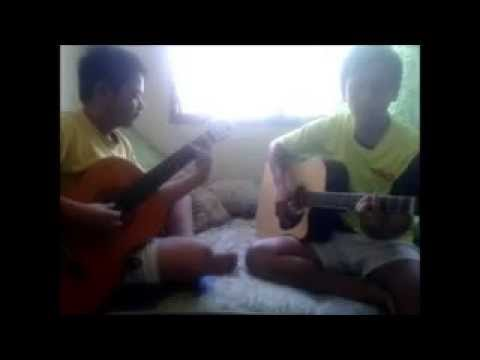 Sakit ku Pendam - Gilo..Cover by NIKO & OWEN...Upload by ASNICO