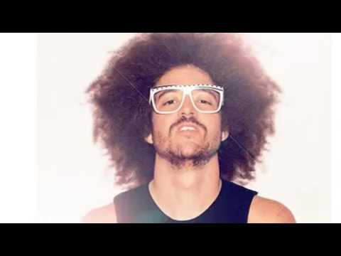 Redfoo New Thank