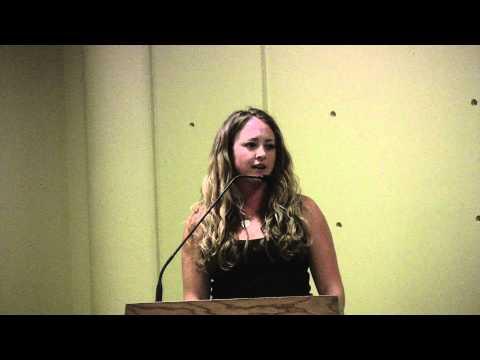 Amber Hollibaugh May 27th, 2010 King Hall UC Davis, CA Talk PART 1