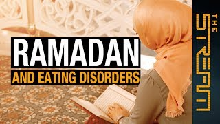 Gambar cover What challenges does Ramadan pose for Muslims with eating disorders? | The Stream