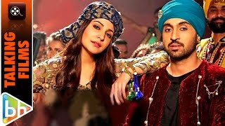 Anushka Sharma | Diljit Dosanjh | How Well Do You Know Each Other Quiz | Phillauri