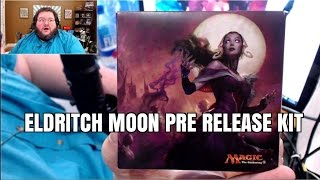 Eldritch Moon PRE RELEASE KIT!
