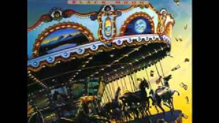 Emerson Lake Palmer Black Moon