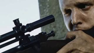 Спасти рядового Райана  самый меткий снайпер