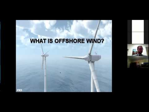 MD Offshore Wind: Getting Steel In The Water