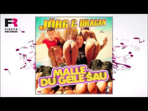 Jörg & Dragan Die Autohändler  Malle Du geile Sau Hörprobe