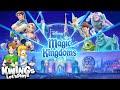 Disney Magic Kingdoms - Tablet Adventures!