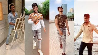 Mr Faisu, Hasnain, Adnaan, Saddu, Faiz & Shifu Latest New TikTok Videos.