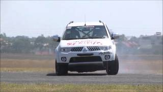 Drift demo @ Clark Fields, Pampanga