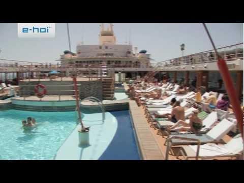 Mein Schiff 1 Video