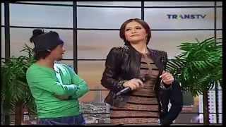 HESTY [Klepek Klepek] Live At Show Imah (06-06-2014) Courtesy TRANS TV Mp3