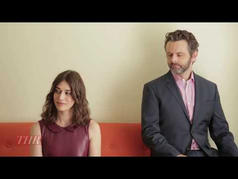 Michael Sheen and Lizzy Caplan  'Masters of Sex' creator Michelle Ashford