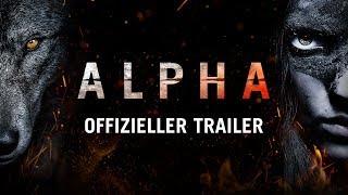 ALPHA Trailer deutsch | Ab 09.03.2018 im Kino!