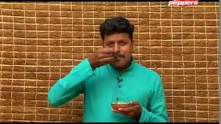 Parambariya Samayal | Karupu Ulundu Urundai | Suresh Jaganathan | 14 September 2019