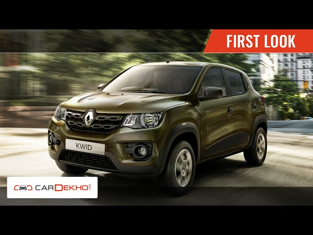 Renault Kwid Price Reviews Images Specs 2018 Offers Gaadi
