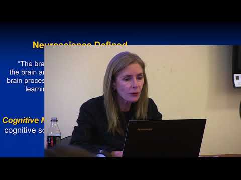 A Place for Neuroscience in Criminal Law, Deborah W. Denno