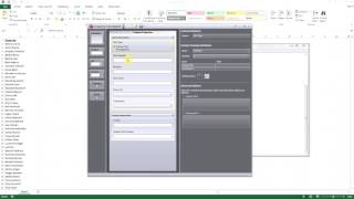 Advanced Utilization of the SOLIDWORKS Property Tab Builder