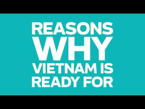 Seamless Vietnam 2018 - 5 reasons for you to be involved