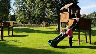 Craigtoun Meadows Holiday Park St Andrew's