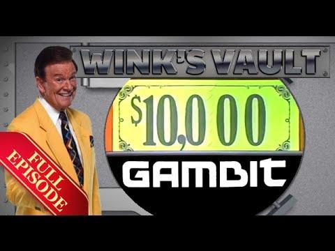 Gambit  Full Rare Episode