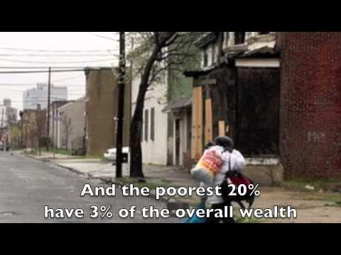 Oakland Poverty Project