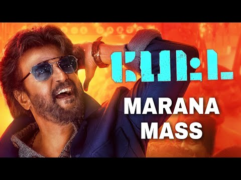 PETTA First Single - Marana Mass Announcement | Superstar Rajnikanth | Anirudh | Karthik Subburaj