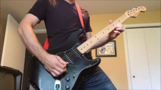 Скачать Billy Talent Ghost Ship Of Cannibal Rats Guitar Cover