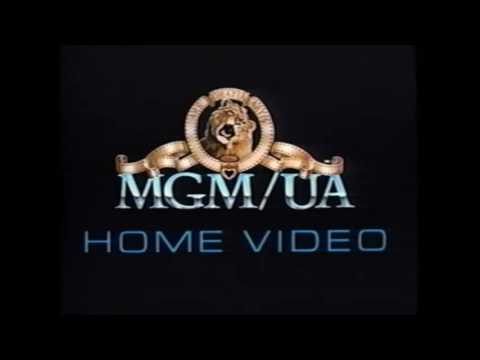 History of Classic Movie Distributor Logos that are seen on VHS Not seen on DVD or Blu rays USA