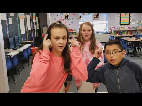 """Silver Creek Elementary 2018 - """"Shake it Off"""" ISTEP remix, song, music video"""