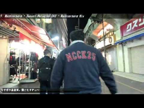 【Broadcasting】Tokyo Evening Night City Walking【Logicool BRIO(C1000e) + ZHIYUN Z1 Pround】