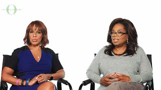Oprah Winfrey and Gayle King Talk Having Sex on the First Date