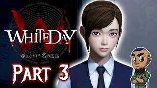 SO-YEONG | White Day: A Labyrinth Named School REMAKE — Part 3 | Horror Game Gameplay PS4 / PC