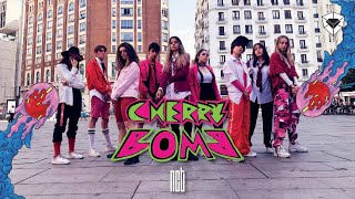 [KPOP IN PUBLIC - MADRID EDITION] | NCT 127 (엔시티 127) - Cherry Bomb by GeoPrism