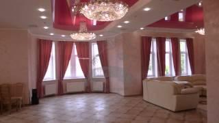 Великолепный коттедж в деревне Трошково по Егорьевскому шоссе для проведения свадьбы.