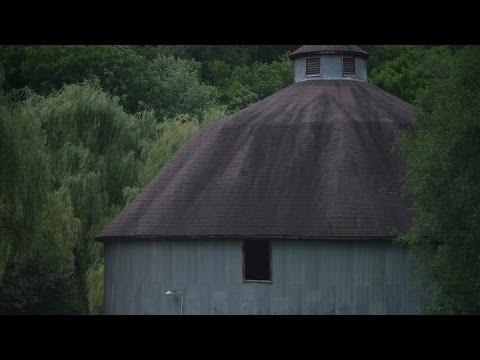 12 Round Barns