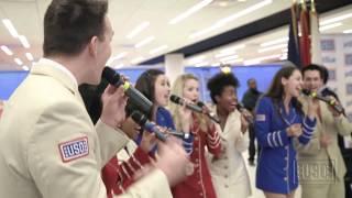 USO of Metropolitan New York Opens JFK Airport Center