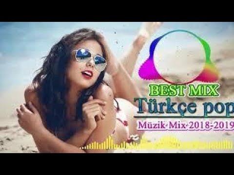 👑TÜRKÇE POP 2019 REMIX👑En Yeni Türkçe Hit 2019 Remixleri🔥