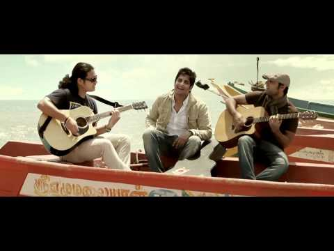 SAFAR - Khoye Hain [Official Music Video] - Hindi Song