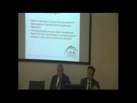 Jeremy Cheong, Singapore, hub strategico per il mercato unico...