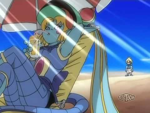 Bakugan: New Vestroia Episode 14