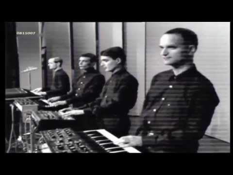 Kraftwerk - Das Model/The Model (instrumental)