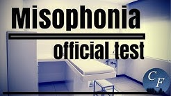 Misophonia official test