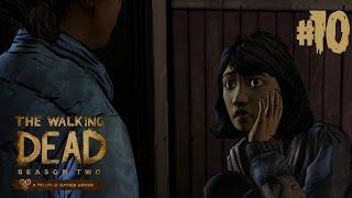 A GOOD SLAPPIN - The Walking Dead Season 2 Ep.4 Part 2