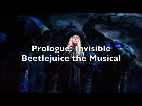 Beetlejuice The Musical Barbara 2 0 Lyrics Youtube