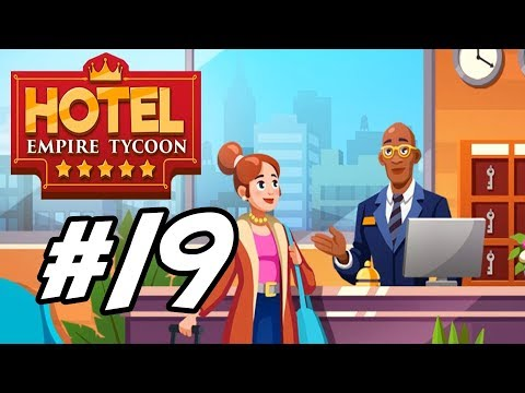 """hotel-empire-tycoon---19---""""swimming-in-money"""""""
