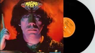 Magma  Rétrospective 1981