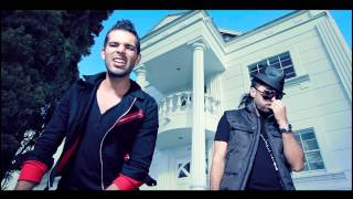 Repeat youtube video Solitaria - Alkilados Ft Dalmata /(Video Oficial )