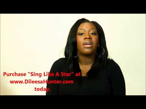 Sing Like A Star  how to adlib snippet