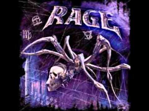 Клип Rage - Saviour Of The Dead